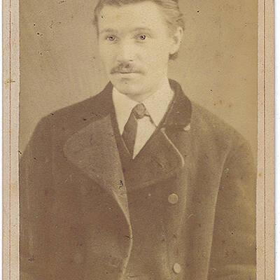 Carl Sigvard Andersen