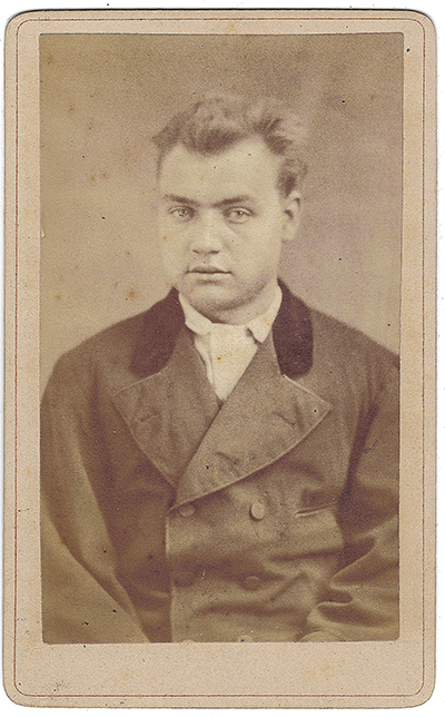 Carl Frederik Pedersen