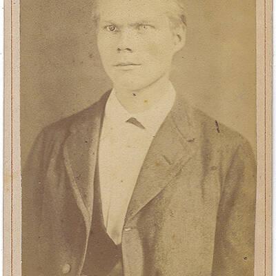 Anders Gustaf Leonhard Lind