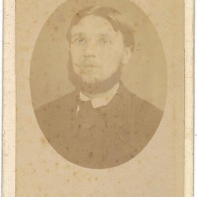 Anders Gustaf Svensson