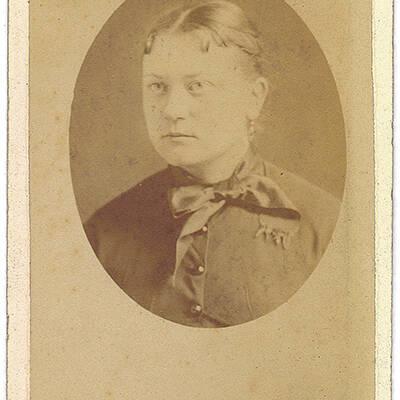 Caroline Dorthea Beate Børgesen