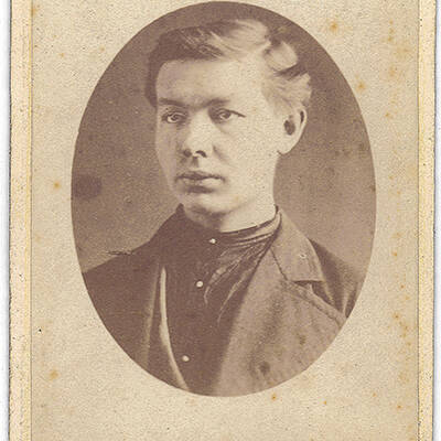 Oluf Lindqvist