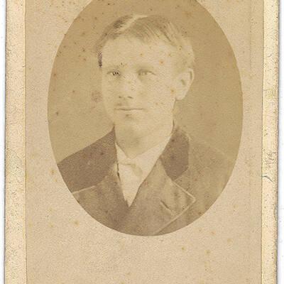 Oskar Johan Eriksen