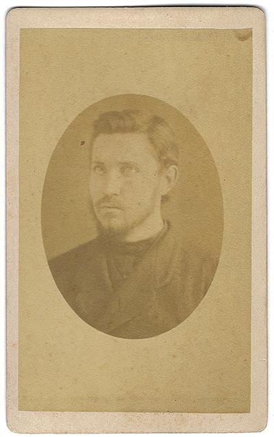 Carl Christian Frederik Danielsen