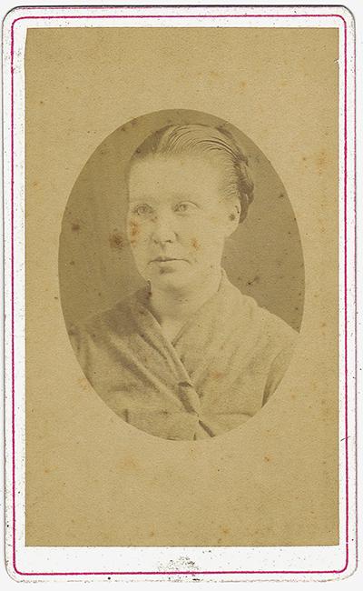 Ane Johanne Olesen