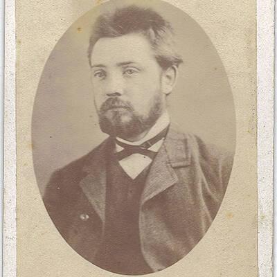 Carl Johan Adolph Svensson