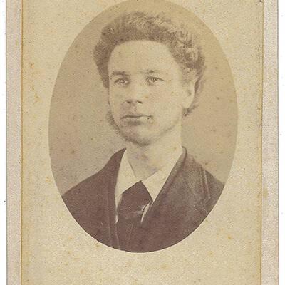 Carl Valdemar Johansen
