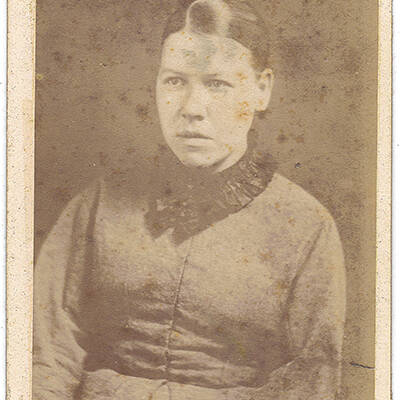 Alida Sophie Jönsson