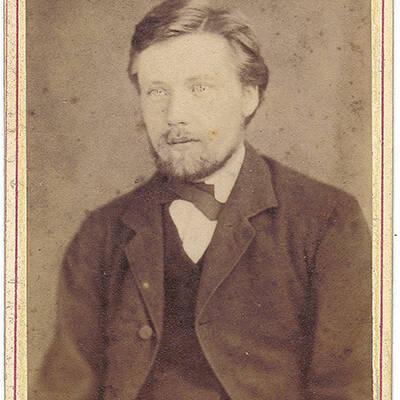 August Heinrich G: N: Klindt
