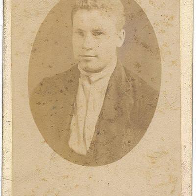 Alfred Oscar Johnsen