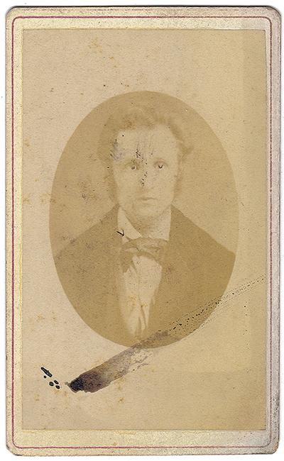 Andreas Lauritzen