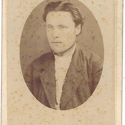 Oluf Theodor Merlin
