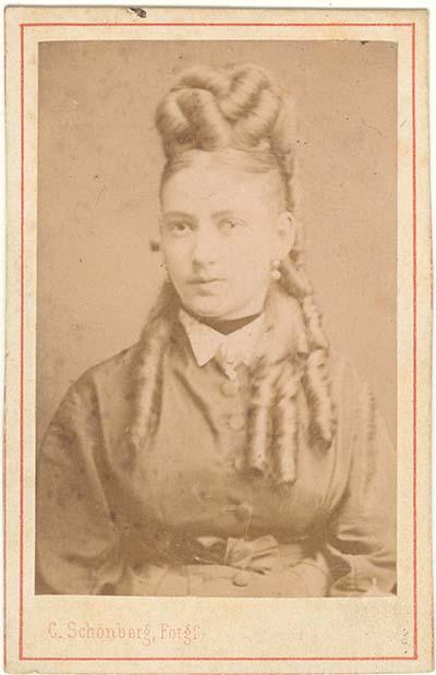 Ane Kirstine Petersen