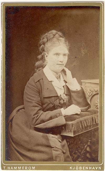 Emma Gustava Andersson