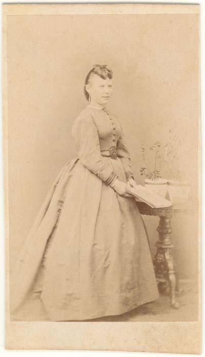 Caroline Vilhelmine Appelby