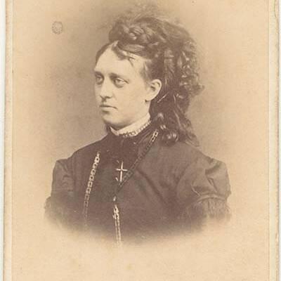 Vilhelmine Sofie Christiansen