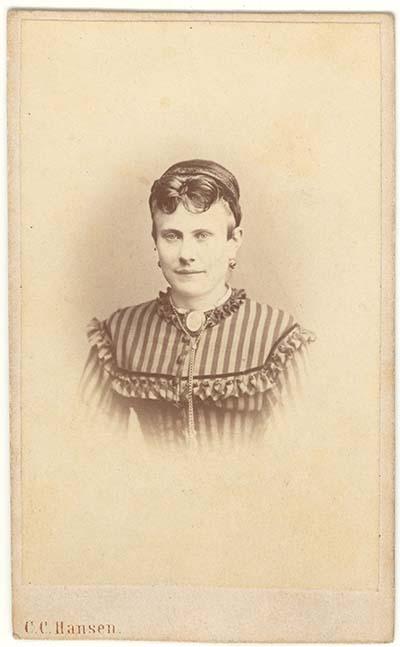 Ane Christine Emilie Lovise Petersen