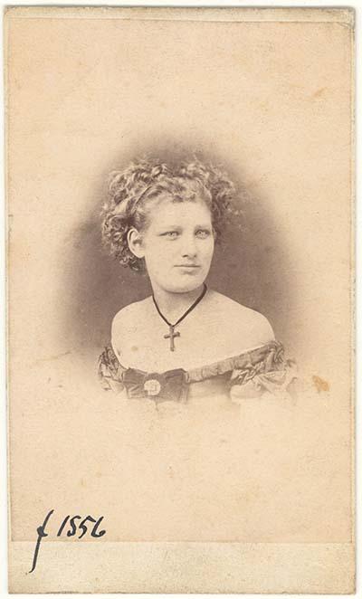 Anna Margrethe Nielsen Snekkersteen