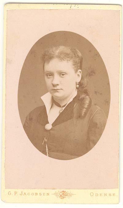 Hansine Jensen