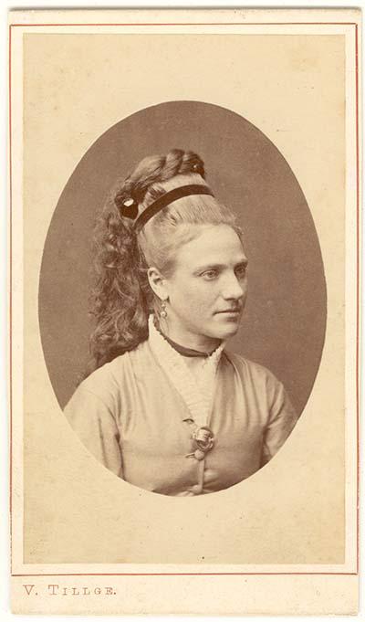 Hanne Kirstine Jensen