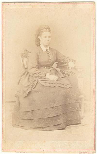 Clausine Nielsen Drasbeck