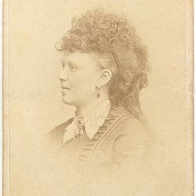 Vilhelmine Andrea Jørgensen