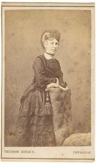 Birthe Marie Jensen