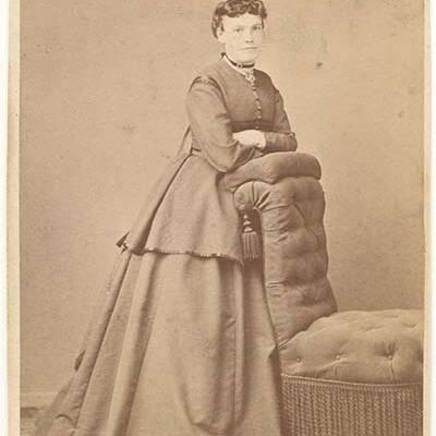 Vilhelmine Nicoline Kjeldstrøm