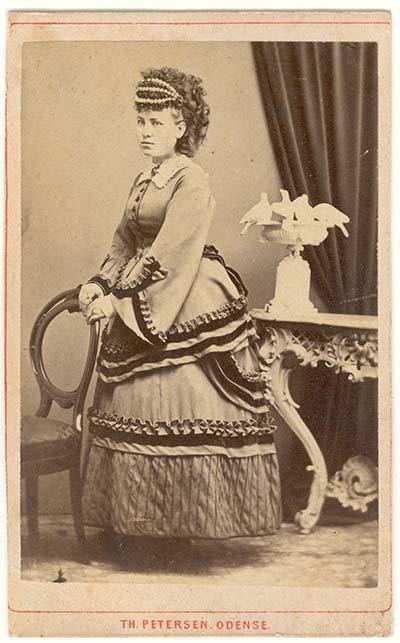 Caroline Lovise Jacobsen