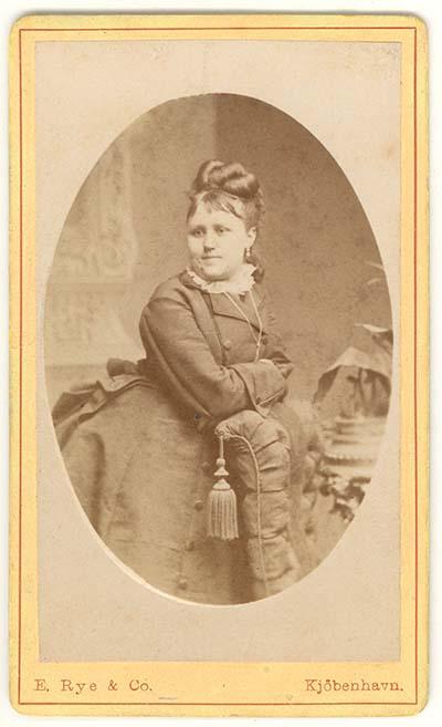 Anna Marie Dorthea Christensen