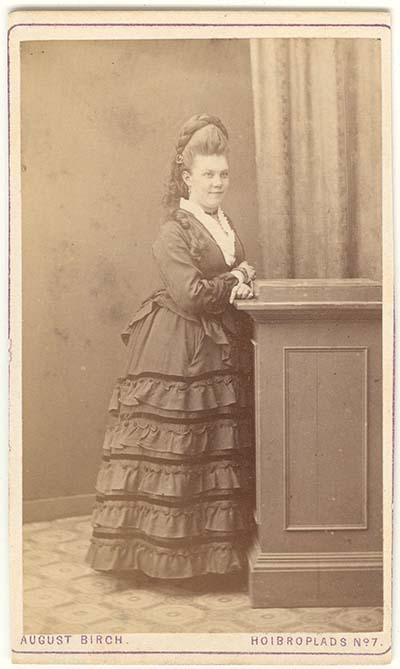 Andrea Mathilde Sandberg