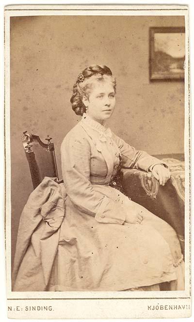 Elise Hultin