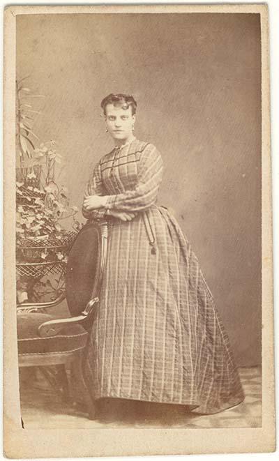 Hansine Nielsen