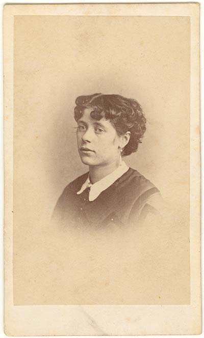 Anna Cathinea Vilhelmine Schmidt