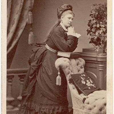 Varla Eleonora Augustine Frederiksen