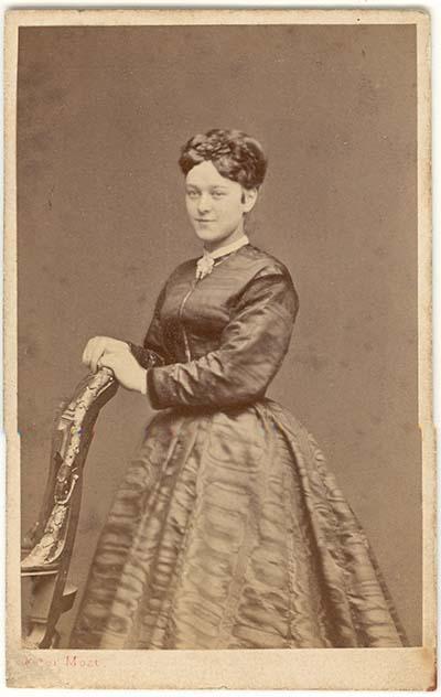 Dorthea Nathalia Augusta Andersen