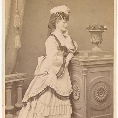 Vilhelmine Amalie Lindgreen