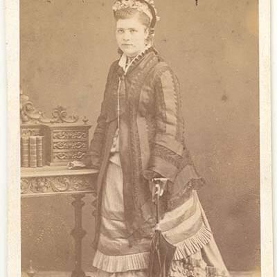 Vilhelmine Christine Petersen