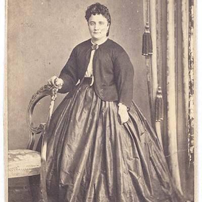 Vilhelmine Christiane Lundager