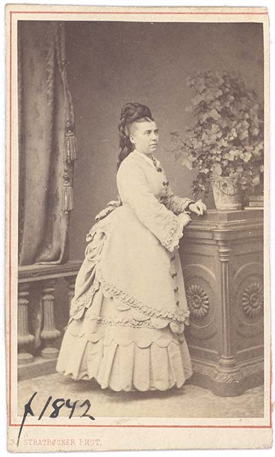 Inger Kirstine Johansen