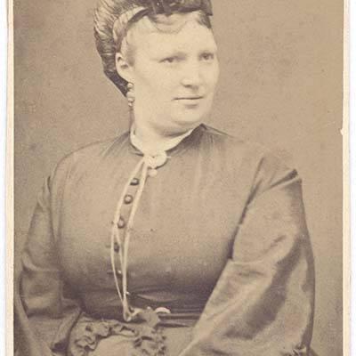 Frederikke Augusta Larsen