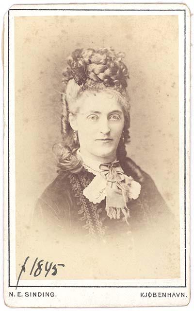 Magdalene Christensen