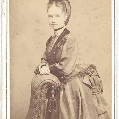 Ane Sofie Frederikke Beck