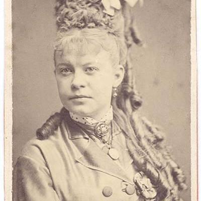 Camilla Petrine Boline Hansen