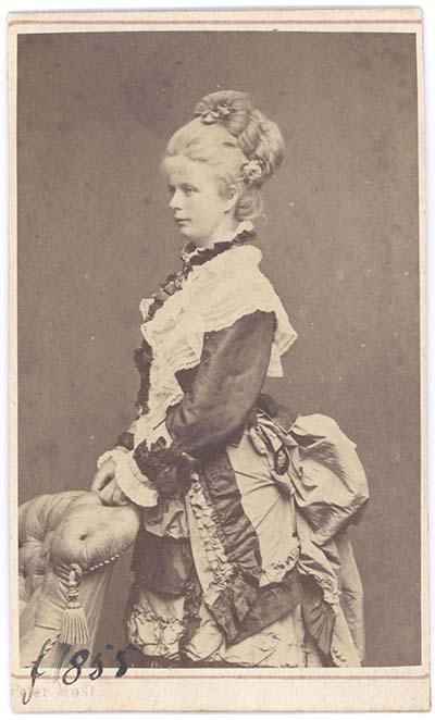 Charlotte Nielsen Dyrhøi