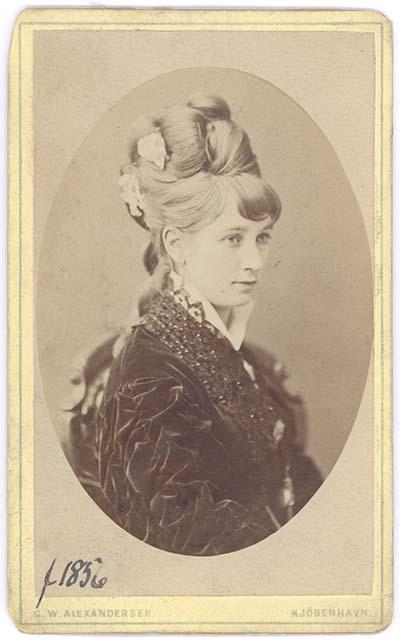 Caroline Mathilde Knigge