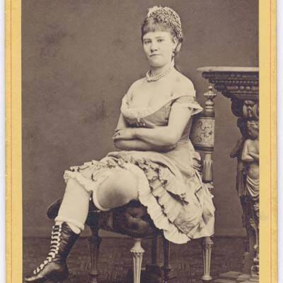 Alma Eugenia Husted