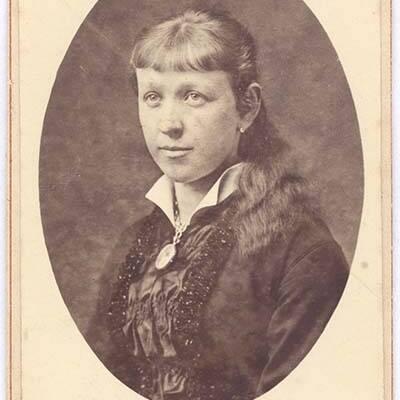 Emma Kirstine Ambeck