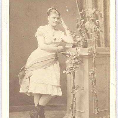 Christine Marie Christiansen
