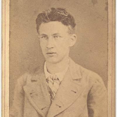 Erik Holger Lønholt